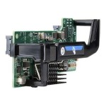 FlexFabric 536FLB - Network adapter - PCIe 3.0 x8 - 10Gb Ethernet x 2 - for ProLiant BL460c Gen10, BL460c Gen9, WS460c Gen9