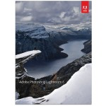 Adobe Photoshop Lightroom 6 - box pack - 1 user - DVD - Win, Mac - English 65237578