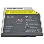 "Disk drive - UltraSlim Enhanced - DVD-ROM - Serial ATA - plug-in module - 5.25"" Ultra Slim - for System x3250 M6; x3550 M5; x3650 M5"
