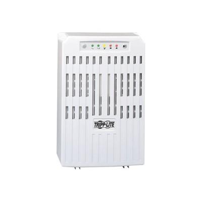 TrippLiteTAA Compliant SmartPro 3kVA Line Interactive UPS, Extended-run & SNMPWEBCARD options, Tower, USB, Serial, 120V(SMART3000VSTAA)
