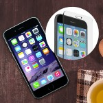 Nitro Glass Privacy for iPhone 6 Plus