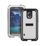 Cyclops Case for Samsung Galaxy S 5 Active - White