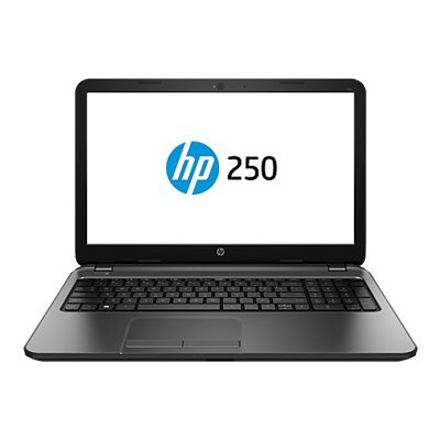 HP Smart Buy 250 G3 Intel Celeron Dual-Core N2815 1.86GHz Notebook PC - 2GB RAM, 320GB HDD, 15.6