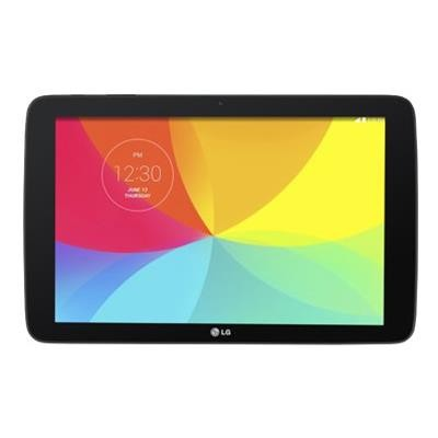 LG Electronics G Pad 10.1 (V700) - tablet - Android 4.4.2 (KitKat) - 16 GB - 10.1