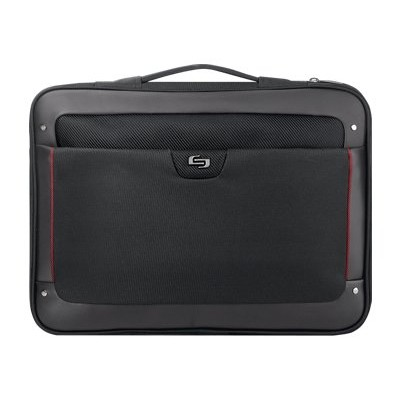 SOLOExecutive Slim Brief - Notebook carrying case - 17.3