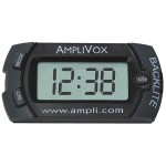 AmpliVox Sound Systems Digital LED Clock S1323