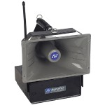 Wireless Powered Companion Speaker for Hailer Family