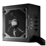 GM Series G550M - Power supply ( internal ) - ATX12V 2.31 - 80 PLUS Bronze - AC 100-240 V - 550 Watt - active PFC - United States