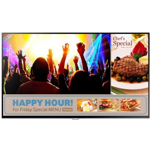 "Samsung Electronics 48"" 1080p SMART TV Signage (RM48D)"