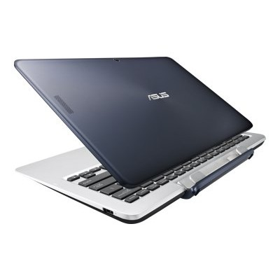 ASUSTransformer Book T200TA Intel Atom Z3795 Quad-Core 1.59GHz Tablet - 4GB RAM, 64GB SSD, 11.6
