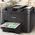 Canon MAXIFY MB2320 Multifunction Printer with AirPrint 9488B002