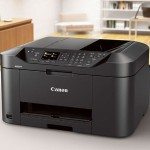 Canon MAXIFY MB2020 Wireless All-in-one Printer with AirPrint 9538B002