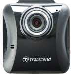 Transcend DrivePro 100 - Dashboard camera - 3.0 MP - 1080p - G-Sensor TS16GDP100A