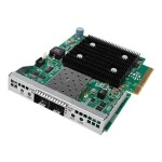 UCS Virtual Interface Card 1227 - Network adapter - PCIe 2.0 x8 - 10Gb Ethernet / FCoE x 2 - for UCS C220 M4, Smart Play 8 C220