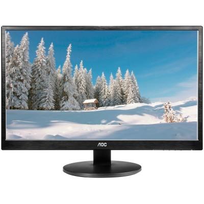 AOCP2370SD - LED monitor - 23