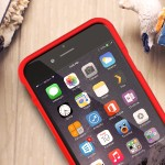 Maven: iPhone 6s & 6s & 6 Power Case - Red