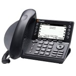 480 IP Phone - Black