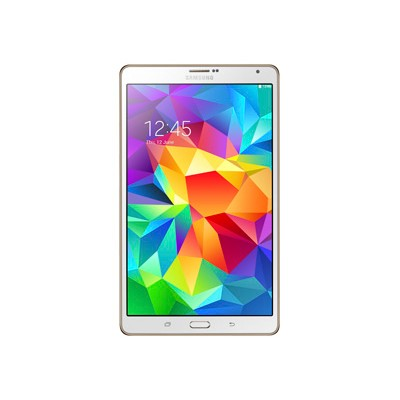 SamsungGalaxy Tab S - tablet - Android 4.4 (KitKat) - 16 GB - 8.4