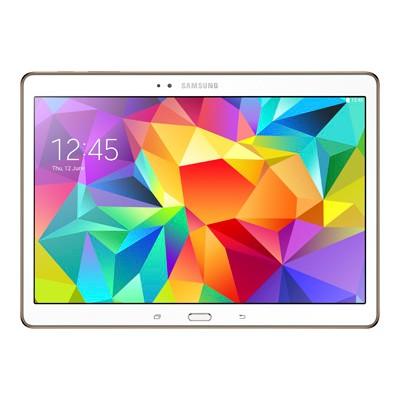 SamsungGalaxy Tab S - tablet - Android 4.4 (KitKat) - 16 GB - 10.5