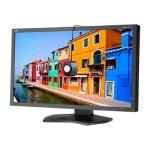 "NEC Displays 32"" UHD Color Accurate Desktop Monitor with SpectraViewII PA322UHD-BK-SV"
