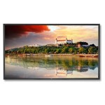 "84"" LED-Backlit Ultra High Definition Professional-Grade Large Screen Display"