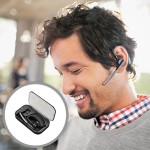 Voyager Legend - Headset - in-ear - over-the-ear mount - wireless - Bluetooth