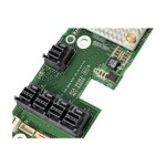Intel RAID Expander RES3CV360 36 Port SAS/SATA 12Gb Expander Card - Storage controller upgrade card RES3TV360