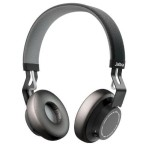 Move Wireless Bluetooth Headphones - Black