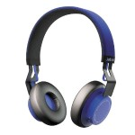 Move Wireless Bluetooth Headphones - Blue