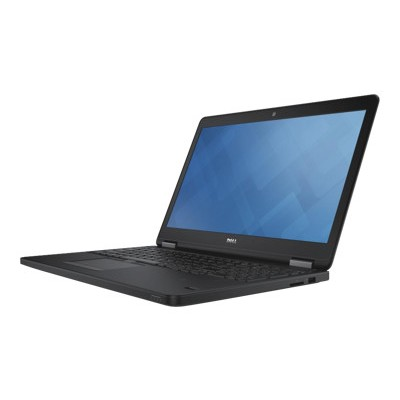 Dell Latitude E5550 Intel Core i5-4210U Dual-Core 1.70GHz Laptop - 4GB RAM, 500GB HDD, 15.6