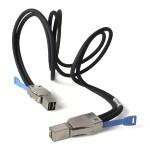 1M mini-SAS HD to mini SAS HD (SFF-8644 to SFF-8644) Cable