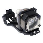 ET-LAM1-C-ER Compatible Bulb - Projector lamp (equivalent to: Panasonic ET-LAM1-C) - for Panasonic PT-LM1, LM1E, LM1E-C, LM1U, LM2, LM2E, LM2U