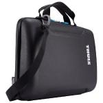 """Gauntlet 2.0 Attaché Case for 13"""" MacBook Pro - Black"""