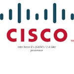 Cisco Intel Xeon E5-2630V3 - 2.4 GHz - 8-core - 16 threads - 20 MB cache - for UCS B200 M4, C220 M4, C240 M4, Smart Play 8 B200, Smart Play 8 C220, Smart Play 8 C240 UCS-CPU-E52630D