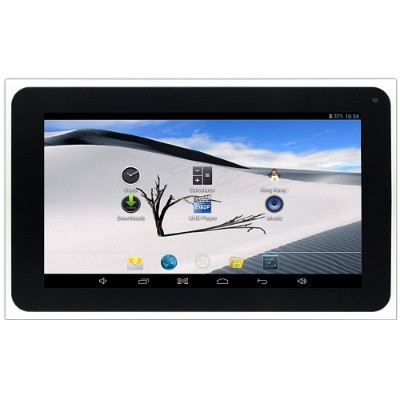iView 788TPC Quad Core Cortex A7 1.20GHz Tablet PC - 1GB RAM, 8GB Flash, 7