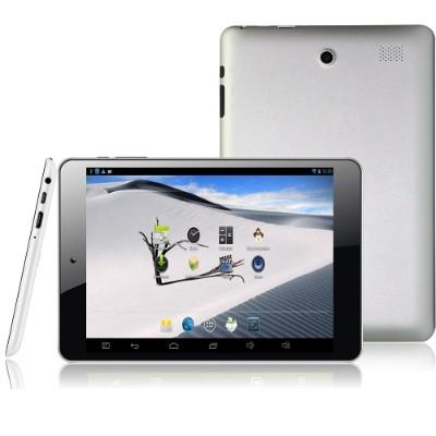 iView 785TPC Quad Core Cortex A7 1.20GHz Tablet PC - 1GB RAM, 8GB Flash, 7.85