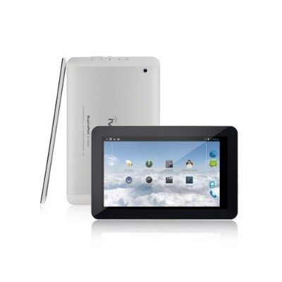 iView M-1000Q Quad Core Cortex A7 1.20GHz Tablet PC - 1GB RAM, 8GB Flash, 10.1