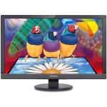 "ViewSonic 24"" Full HD LED Display with SuperClear Pro Technology VA2455SM"