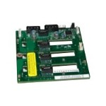 Server 4-port SATA/SAS hot swap backplane - for Server Chassis P4304XXMFEN2, P4304XXMUXX