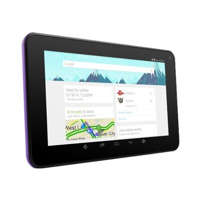 e-matic EGD172 - tablet - Android 4.4 (KitKat) - 8 GB - 7