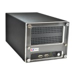 ENR-120 - Standalone DVR - 9 channels - 1 x 2 TB - networked