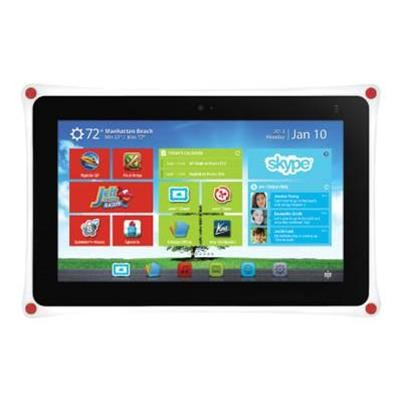 Fuhu Holdings Nabi XD - tablet - Android 4.1 (Jelly Bean) - 16 GB - 10.1
