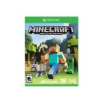 Microsoft Minecraft - Xbox One - BD-ROM - English 44Z-00001