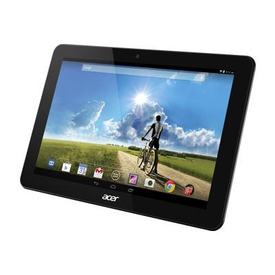 Acer ICONIA Tab 10 A3-A20-K19H - tablet - Android 4.4 (KitKat) - 16 GB - 10.1