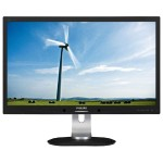 "27"" 1080p LED-Backlit LCD Monitor with SmartImage"