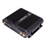 COR IBR1100 - Wireless router - WWAN - WAN ports: 3 - 802.11a/b/g/n/ac - Dual Band