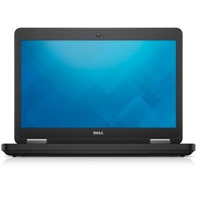 DellLatitude E5440 Intel Core i7-4600U Dual-Core 2.10GHz Laptop - 8GB RAM, 500GB SSHD, 14.0