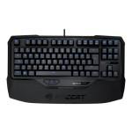 Ryos TKL Pro Tenkeyless Mechanical Gaming with Per-key Illumination - Blue Cherry - Keyboard - USB