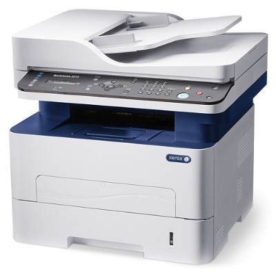 XeroxWorkCentre 3215 Monochrome Multifunction printer with Built-in Wi-Fi Connectivity - Print, copy, scan, fax, email(3215/NI)