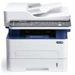 WorkCentre 3225 Monochrome Multifunction Printer - Built-in Wi-Fi and Automatic Two-sided Printing - Print, copy, scan, fax, email